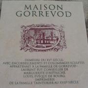 Maison Gorrevod