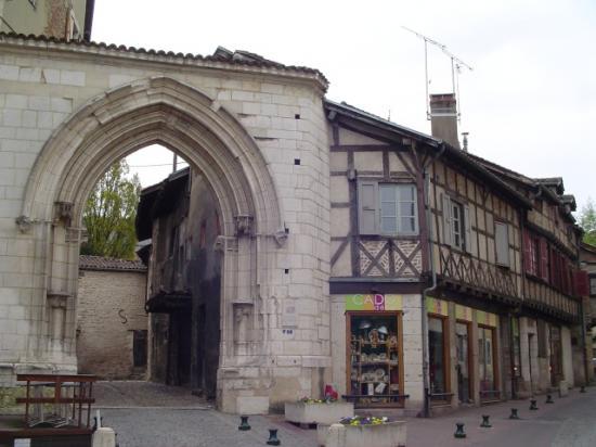 Rue Jules Migonney