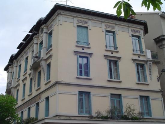 Av d'Alsace Lorraine. Superbe immeuble 1934~